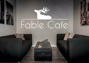 Fable Cafe Yarram Wellington Area Preview