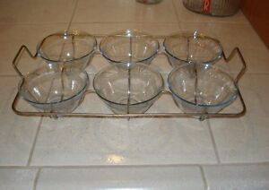 WANTED: CUSTARD CUPS AND RACK Kitchener / Waterloo Kitchener Area image 1