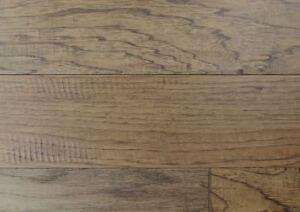 Hardwood Flooring For only $5.75 ft Installed!