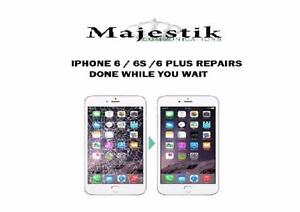 IPHONES REPAIRS ON THE SPOT 905-404-2367 WHITBYMALL ALL IPHONE UNLOCKING $49.99