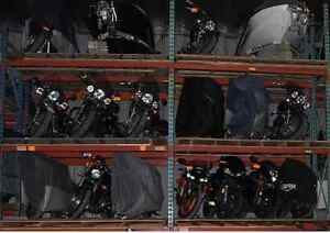 ENTREPOSAGE MOTO / MOTO MARINE / MOTO NEIGE