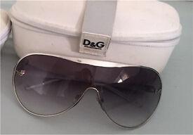 D&G sunglasse