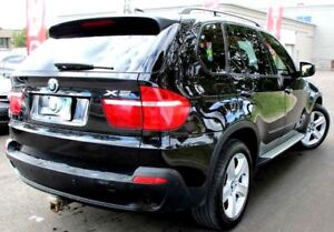 2007 X5, 7SEATERS, NAVI. PANORAMIC, DVD, CAMERA, SAFETY- E-TEST