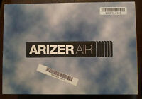 Arizer Air - Silver / Black / Titanium - New in Box