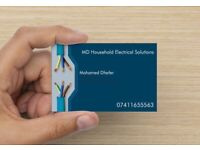 Domestic Certified Electrician