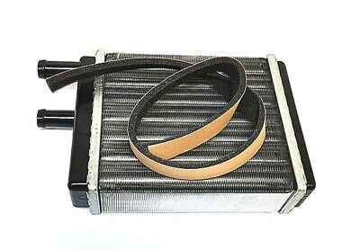 HEATER RADIATOR Matrix LHT5009 AU6083 for Austin Mini Mayfair / Rover Mini 1300