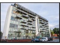SPACIOUS 1 BED FLAT FOR RENT, OLD TRAFFORD, MANCHESTER. £625 PER MONTH.