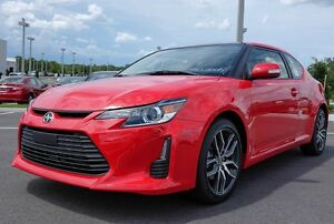 *5000$ cash a la reprise contrat* 2015 Scion tC Coupé (2 portes)