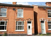 Pet Friendly 3 bed in Barbourne TO RENT