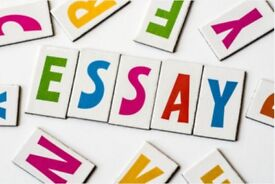 TOP QUALITY - Essay / Assignment / Dissertation Writers / PhD Thesis Help / Coursework Proofreading