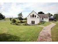 Beautiful Woodland 4 Bedroom Detached House For Rent - Elgin Area (Urquhart) - £850pcm