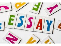 Dissertation / Essay / Assignment / Proofreading / PhD Thesis / Coursework / Help Native Writers