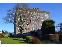 1 bedroom fully furnished flat to rent, Bearsden