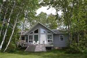 Beautiful Lake Winnipeg Cottage Cabin Rental