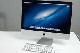 """iMac 21"""" i5 8GB Ram 500GB"""
