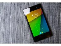 Google Nexus 7 2013 2nd gen 16gb not ipad