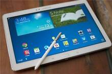 Looking for a samsung galaxy note 10.1  or a 10.1 tab Cornubia Logan Area Preview