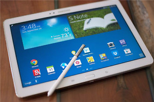 Selling my samsung galaxy note 10.1 2014 edition tablet rooted