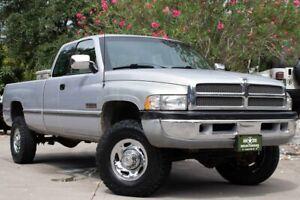 Wanted: WTB 2nd Gen Dodge Ram 2500
