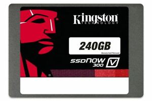 Kingston SSDNow3 SATA3 240GB 2.5 inch SSD