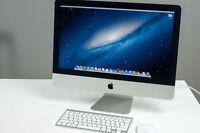 21.5-inch iMac  2.9GHz quad-core  Intel Core i5