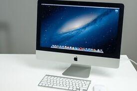 21.5'' iMac