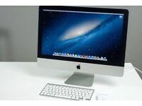 "Apple iMac Late 2015 4K 21.5"" 3.1Ghz/i5/8Gb/1Tb"