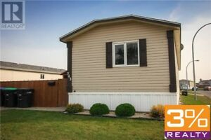 B14//Brandon/Single Family Mobile Home ~ by 3% Realty