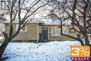A05//Brandon/3 bedroom family home near Valleyview~ by 3% Realty
