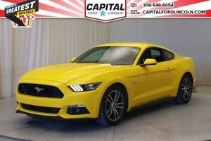 2017 Ford Mustang * Leather * Premium *