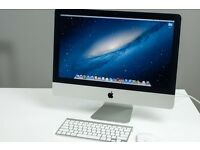 IMAC like new, perfect condition late 2013 model 8GB Intel Iris Pro 2.7GHZ bargain for this machine!