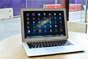 Macbook air 13 po 8GB ram