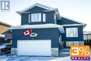 C15//Brandon/gorgeous family home ~ by 3% Realty