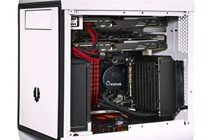 Ultra Gaming PC i5 : 8GB RAM : Win 10 : GTX 1060 : Wifi : SSD Angle Park Port Adelaide Area Preview