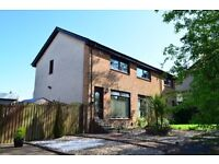 2 Bed Semi Detached house, meikle Earnock hamilton