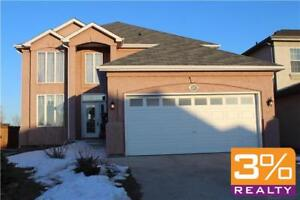 Gorgeous 2 storey home in stunning South Pointe ~ by 3% Realty