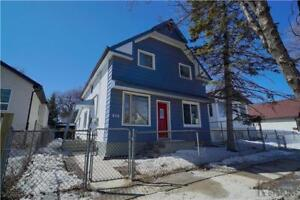 Beautifully Remodeled 2 Bedroom Home, North End, Schools, Magnus