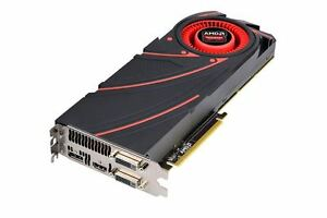AMD R9 290 4GB video card - $200 or best offer