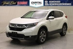 2017 Honda CR-V EX AWD **New Arrival**