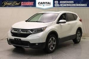2017 Honda CR-V EX AWD **New Arrival**