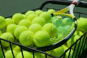 Tennis Coaching Special