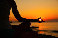 1 Day Retreat : How to Raise your Frequency