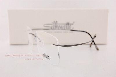 548a7dea10 ... New Silhouette Eyeglass Frames TMA Must Collection 5515 CQ 6560 Fossil  Titan 54 фото ...