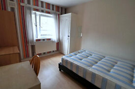 NICE AND SPACIOUS DOUBLE ROOM - BILLS AND WIFI INCL.
