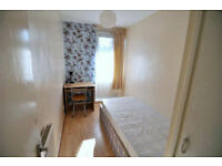 SINGLE ROOM AVAILABLE IN BETHNAL GREEN - ALL INC