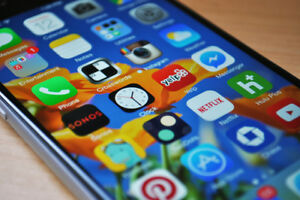 Need a Mobile App ? Get in touch with us! 416-628-5275