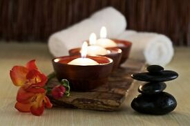 Russell Square Full body massage