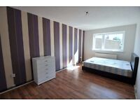 HUGE and BRIGHT DOUBLE ROOM - COUPLES OK !