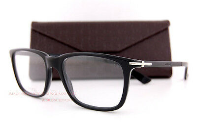 Brand New GUCCI Eyeglass Frames 1105 263 Black For Men Women 100% Authentic