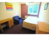 DOUBLE ROOM, single use in great location. WHITECHAPEL
